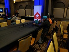 PokerStars Festival October 29 – November 6