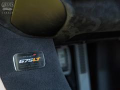 Handbook 421: 2016 McLaren 675LT (Griot's Garage) Tags: griotsgarage mclaren 675 lt 675lt
