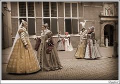 Digifred_Gouda_2016__8892 (Digifred.) Tags: gouda zottezaterdag digifred 2016 portret portrait costume beauty people pentaxk3 narren troubadours nederland netherlands holland