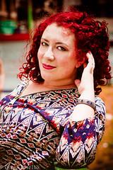 Laide (drbotelho30) Tags: modelo feminina mulher woman femme retratos portrait ruiva redhair