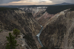 "Grand Canyon of the Yellowstone • <a style=""font-size:0.8em;"" href=""http://www.flickr.com/photos/63501323@N07/30732767471/"" target=""_blank"">View on Flickr</a>"
