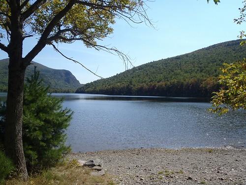 Lower S. Branch Pond - www.amazingfishametric.com