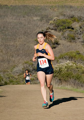 SL20161104-034.jpg (Menlo Photo Bank) Tags: crosscountry individual girl action event sports people photobysallyli 2016 upperschool meet fall student menloschool eliza atherton ca usa us