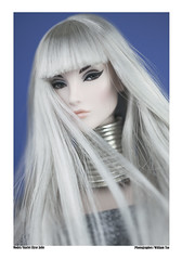Starlet Elyse Jolie (William_Tso) Tags: elisejolie elise elysejolie elyse starlet starletelysejolie convention cinematic cinematicthe2015integritytoysconventioncollection centerpieces integrity toys doll dolls fashionroyalty fashion fr fr2013 2015 wclub