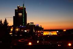 Anglų lietuvių žodynas. Žodis Minsk reiškia Minskas lietuviškai.