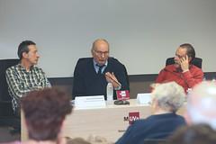 """Curso Cine y patrimonio"""": Mario Camus (carlos.barrena) Tags: curso cineypatrimonio mario camus"""