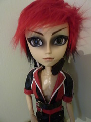 Daeo (.Poisoned♥Death.) Tags: taeyang doll hash daeo daisuke jun planning groove