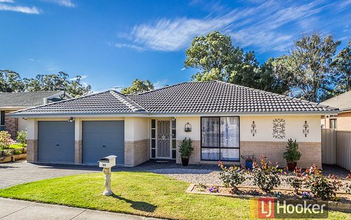 35 Bainbridge Crescent, Rooty Hill NSW 2766