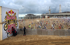"Red Bull knock out • <a style=""font-size:0.8em;"" href=""http://www.flickr.com/photos/45090765@N05/31117617855/"" target=""_blank"">View on Flickr</a>"