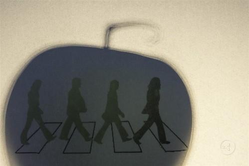 Apple Corp - The Beatles