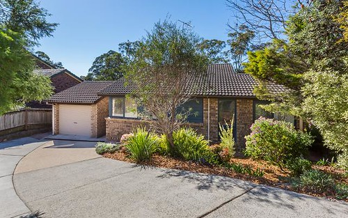 29 Blackbutt Circle, Mount Riverview NSW 2774