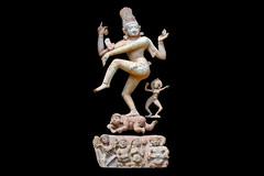 India - Tamil Nadu - Gangaikondacholapuram - Brihadishvara Temple - Nataraja - 1d (asienman) Tags: india tamilnadu gangaikondacholapuram brihadishvaratemple nataraja asienmanphotography asienmanphotoart
