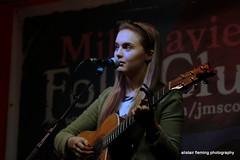 06-IMG_9734 Katee Kross (marinbiker 1961) Tags: kateekross singer songwriter female woman guitarlove guitar indoors milngaviefolkclub people performer musician