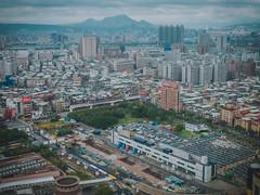 City (畫#攝) Tags: 城市 性質 city nature gx7 panasonic taiwan explore 探索 台灣
