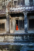 Monk looking at Angkor Wat, Angkor, Cambodia 2 (Alex_Saurel) Tags: buddhist clothes ancient culumn monk orientation photospecs architecture fullframe bouddhisme imagetype fullbody portrait moine window religion pleinformat portray cambodge stockcategories photoreportage people buddhism archicategory kesa reportage man photojournalism portraiture traditional style planpied photoreport vertical scans adult time tradition type religieux fenêtre temple asia culture day travel planitalien detail sony50mmf14sal50f14
