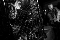 LFC 10 BOHORQUEZ VS MUÑOS (F) (4) (JuanSGreen) Tags: mma bjj jiu jitsu bogotá colombia lfc fighting fighters boxeo boxing blackwhite bw blancoynegro champion grapling womanfighters