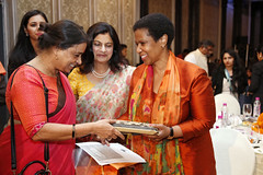 India - Executive Director Activities During 16 Days of Activism 2016 - WeUNiTE-Investing in Planet5050 (UN Women Gallery) Tags: mumbai maharashtra india