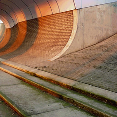 (#avril#) Tags: viaduct lines curves