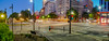 Adelaide, South Australia (Anthony's Olympus Adventures) Tags: adelaide adelaidecbd southaustralia sa australia cityscape city citycentre downtown cityview streetscape street avenue terrace boulevard road car traffic panorama panoramic sunset dark night lights afterdark nighttime trafficlights olympusem10 olympus olympusomd longexposure northterrace kingwilliamstreet adl