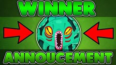 WINNER ANNOUCEMENT: Giveaway closed and the winner is annouced (DrillGames) Tags: winner annoucement giveaway closed is annouced