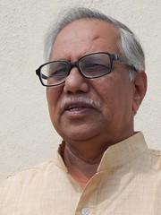 Kannada Writer Dr. DODDARANGE GOWDA Photography By Chinmaya M.Rao-SET-1  (19)