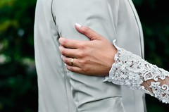 Casamento - Rafaella e Leonardo (cesarpizafotografia) Tags: wedding casamento noiva anel aliança ouro noivos noivo white branco vestidodenoiva brodowski saopaulo brasil brazil cesar piza mão