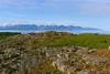 Iceland island (davidgarciadorado) Tags: iceland island mountains sea artic summer ektar olympusom2n zuikoom28mm28 color film landscape
