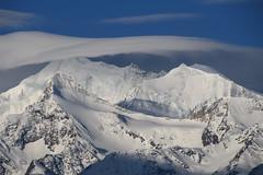 Himmelsdach (PhilippSpringer) Tags: schnee mountain snow alps berg montagne alpes schweiz switzerland montana suisse suiza nieve neige alpen nuage niebla nube brume schneeberg woke weisshorn sigma18200 canon700d sigma18200dcmacrooshsm sigma18200contemporary