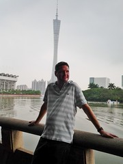 "Canton Tower • <a style=""font-size:0.8em;"" href=""http://www.flickr.com/photos/81402356@N00/14234111126/"" target=""_blank"">View on Flickr</a>"