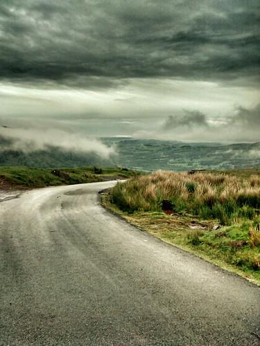 cloud storm audax