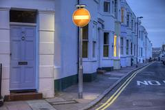 Brighton(19) (tullio dainese) Tags: city sunset brighton tramonto outdoor eastsussex channel città allaperto manica canaledellamanica