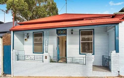 18 Brent St, Rozelle NSW 2039