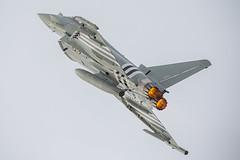 ZK308 - RAF Typhoon - Royal International Air Tattoo 2014 - RAF Fairford