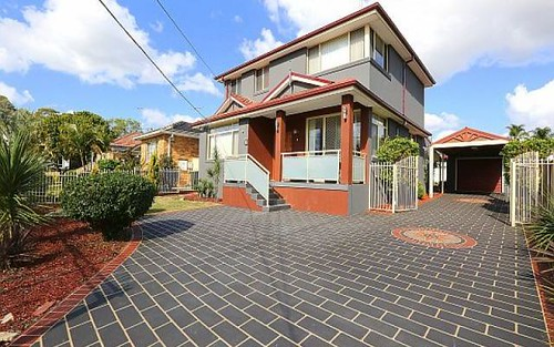1 Cameron Avenue, Bass Hill NSW 2197