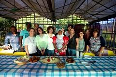 corso di cucina multietnica
