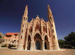 Santuario de la Magdalena . Novelda (Iabcstm) Tags: iabcselperdido iabcstm iabcs elperdido