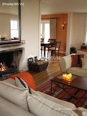 Thiết kế nội thất phòng khách tân cổ điển_049