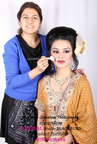 "Z Bridal Makeup Training Academy  43 • <a style=""font-size:0.8em;"" href=""http://www.flickr.com/photos/94861042@N06/14574928598/"" target=""_blank"">View on Flickr</a>"