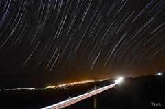 startrail 3B (buceowill) Tags: nikon pont nuit nocturne runion fil iledelarunion startrail 974 runionisland troisbassins fildtoiles d7000