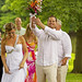 Erin Payne and Justin Disborough Wedding