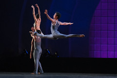 Dance Theatre Of Harlem (rasputtinstash) Tags: ballet dance theatre harlem moderndance of dancetheatreofharlem contemporaryballet celebratebrooklyn2014 prospectparkbandshell2014 celebratebrooklynconcertseries2014