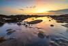 Mengening (Bernard Yeo) Tags: sunset bali landscape canon1635mmf28l mengeningbeach sonya7 techarteosnexii