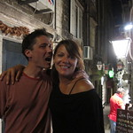 "Chip and Sara <a style=""margin-left:10px; font-size:0.8em;"" href=""http://www.flickr.com/photos/14315427@N00/14645968880/"" target=""_blank"">@flickr</a>"
