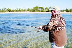 GCFLCastingInGrassBeds_Print (gulfcountyfl) Tags: family fishing adventure capesanblas csb activities portstjoe psj familyfriendly stjosephbay inshorefishing gulfcounty gulfcountyflorida gcfl