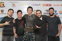 Stone Dogs (Fama Produes e Consultoria) Tags: rock stone de concurso bandas planeta 2014 dogos