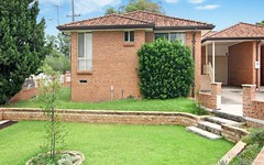 1/109 Hammers Street, Northmead NSW
