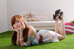 DSC_5145.jpg (Robin Huang 35) Tags: 倩倩 箐箐兒 吳箐箐
