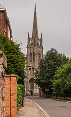 St James' Church Louth (David Baldock Photography) Tags: infocus toobright mediumquality
