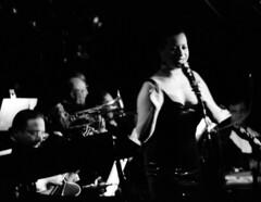 New York Blue Note Jazz Club B&W 1993 033 Wynton Marsalis Trumpeter & Hendricks (photographer695) Tags: new york blue bw club jazz 1993 note