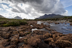 Skye Island (Edouard Desreumaux) Tags: skye canon landscape eos scotland highlands ile paysage ecosse 700d